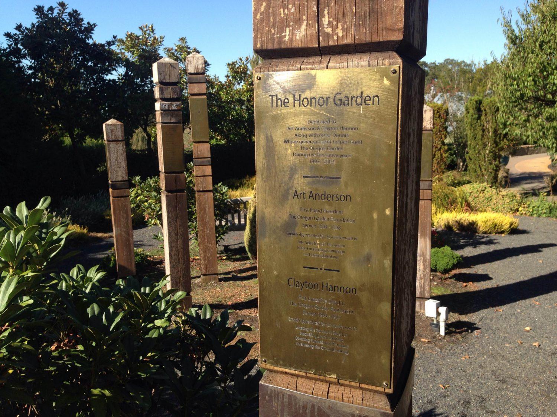2015_2 - The Oregon Garden