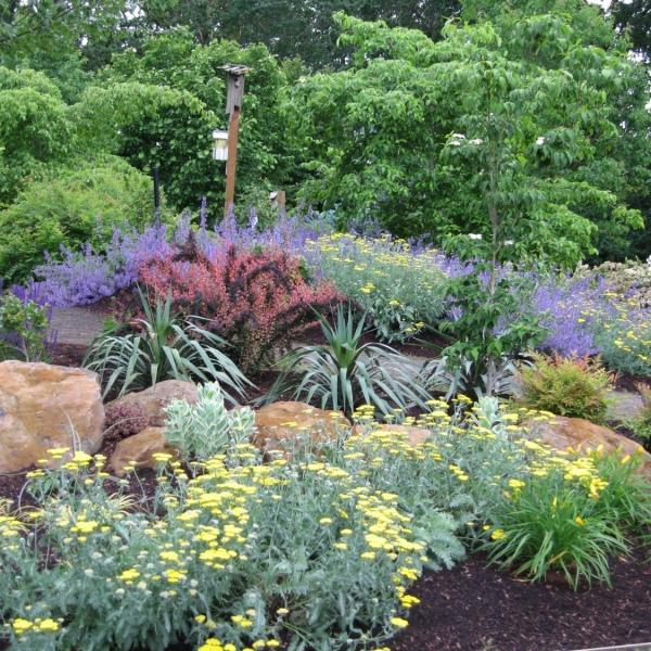 Northwest Garden - The Oregon Garden
