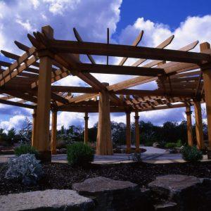 arbor-in-sensory-garden